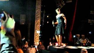 Kelly Rowland Sings Grown Ass Woman VEVO Presents Ne-Yo and Friends