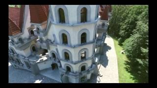 Lego Dvorac - Krapinske toplice