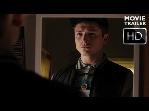 Kingsman The Secret Service - Official International Trailer 2 - 20th Century FOX HD