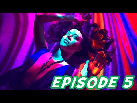 Time Travel, Consequences & A War!!! Legion Season 3 Episode 5 Review 7 Easter Eggs!!!