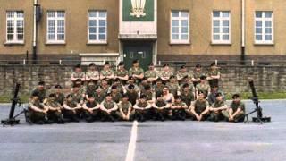 Lemgo Germany  city images : Stornoway Bks Lemgo Germany 1980's