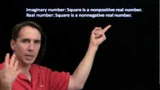 Art of Problem Solving: What Are Complex Numbers?