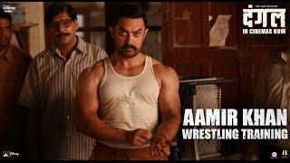 Video Dangal   Aamir Khan Wrestling Training    In Cinemas Now MP3, 3GP, MP4, WEBM, AVI, FLV April 2017