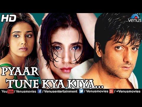 Pyaar Tune Kya Kiya Full Movie   Hindi Movies 2016   Fardeen Khan Movies   Latest Bollywood Movies