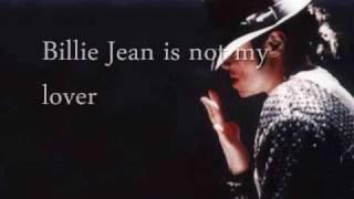 "Video ""Billie Jean"" by Michael Jackson w/ Lyrics MP3, 3GP, MP4, WEBM, AVI, FLV April 2018"