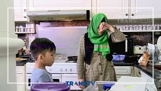 Video AMAZING GEN HALILINTAR - Muntaz Gak Mau Botak (05/06/16) Part 2/3 MP3, 3GP, MP4, WEBM, AVI, FLV April 2019