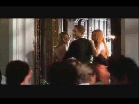 The Skulls Trailer (2000)