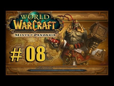 WORLD OF WARCRAFT # 8 - Lhrensucher Cho «» Let's Play WoW Mists of Pandaria Deutsch | Full-HD