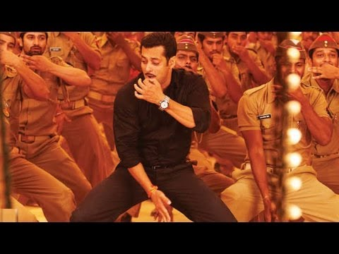 Pandeyjee Seeti - Full Song from Dabangg 2