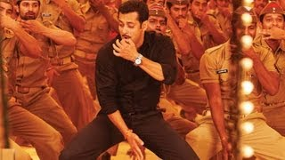 Pandey Jee Seeti - Song Video - Dabangg 2