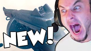 THE NEW THOMPSON! (Call of Duty WW2 M1928)