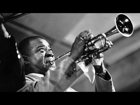 Louis Armstrong and his Hot Five – Fireworks (1928)