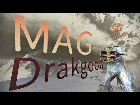 MAG×Drakgoon vs Lv130 Corrupted Heavy gunner x20