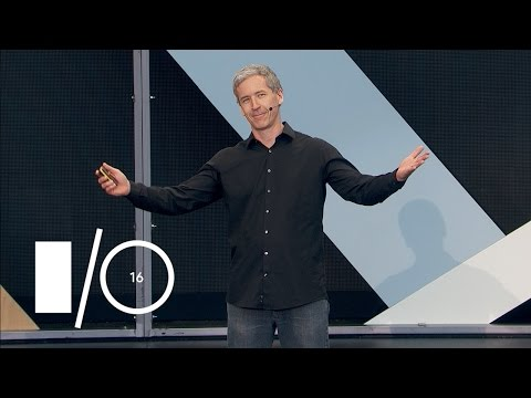 What's new in Android - Google I/O 2016