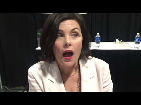Sherilyn Fenn Interview 2.17.2018
