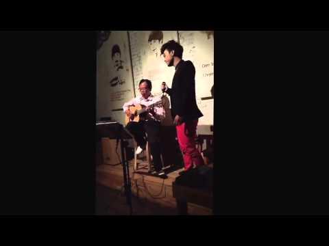 Khánh Hoàng Solo cùng bolero - Tương Tư Nàng Ca Sĩ