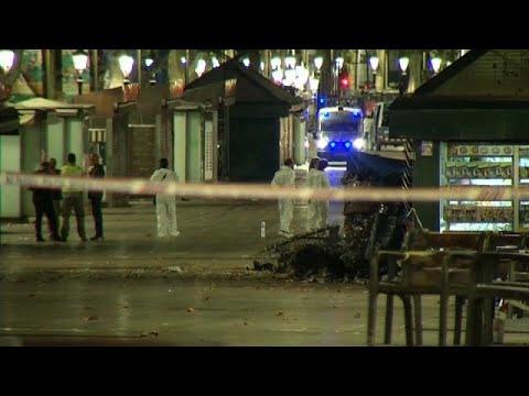 Ισπανία: Επέστρεψε ο εφιάλτης της τρομοκρατίας