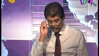 Hot Seat TV 1 20th July 2017