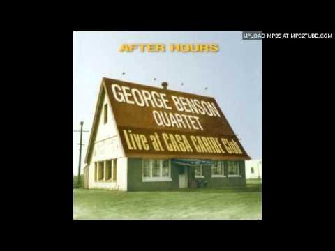 Tekst piosenki George Benson - All The Things You Are po polsku
