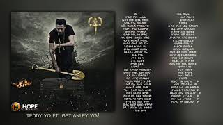Teddy Yo ft Get Anley - WA! | ዋ! - New Ethiopian Music 2018 (Official Audio W/Lyrics)