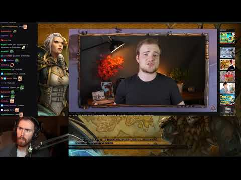 Asmongold Reacts To Bellulars Video On The Blizzard OUTRAGE & RANTS About Clickbait