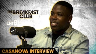 Video Casanova Speaks On Taxstone, Being Locked Up With A$AP Rocky, Working With Chris Brown & More MP3, 3GP, MP4, WEBM, AVI, FLV November 2018