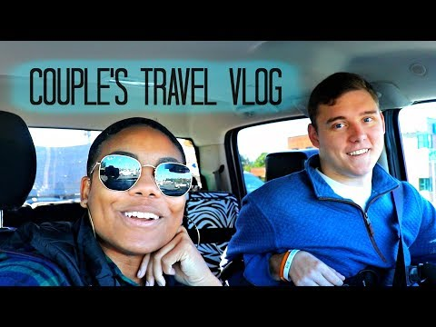 How To Travel As An Interabled Couple! - Ep 27