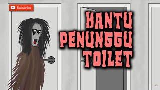 Video Hantu Toilet Angker Pom Bensin | Animasi Horor Kartun Lucu | Warganet Life Official MP3, 3GP, MP4, WEBM, AVI, FLV Mei 2019
