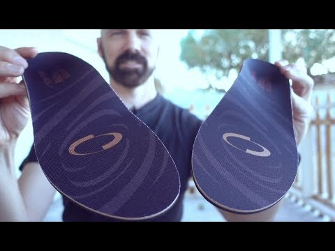 Copper Fit Balance Review: Do These Insoles Work?