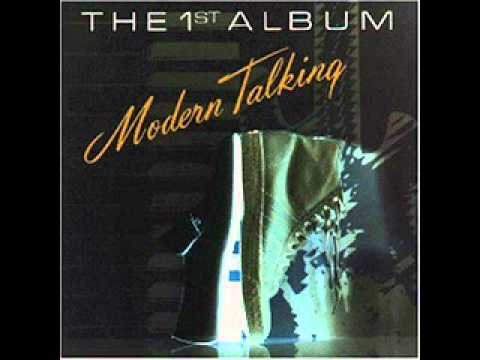 MODERN TALKING - There's Too Much Blue... (audio)