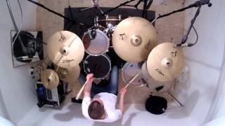 Video Mark Ronson Ft. Bruno Mars - Uptown Funk (Drum Cover) - Colm Dowling MP3, 3GP, MP4, WEBM, AVI, FLV April 2018