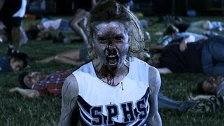 Nonton DEAD BEFORE DAWN 3D Trailer | TIFF Next Wave 2013 Film Subtitle Indonesia Streaming Movie Download