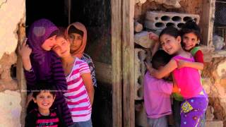 <h5>Big Heart Ramadan Campaign for Syrian Refugee Children</h5>