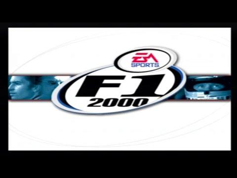 f1 2000 sony playstation rom
