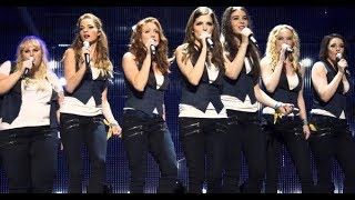 Video Best Of The Bellas (singing edition) - Pitch Perfect 1,2,3 MP3, 3GP, MP4, WEBM, AVI, FLV November 2018