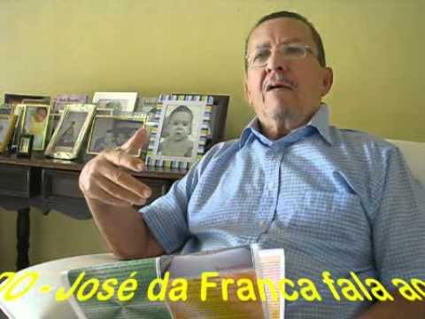07- PILÃO ARCADO - documentário com JOSÉ DA FRANCA - PARTE 07