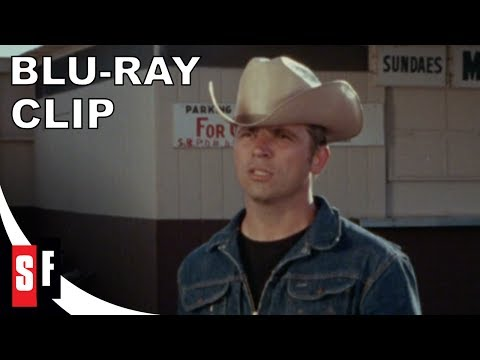 The Born Loser (1967) - Billy Jack