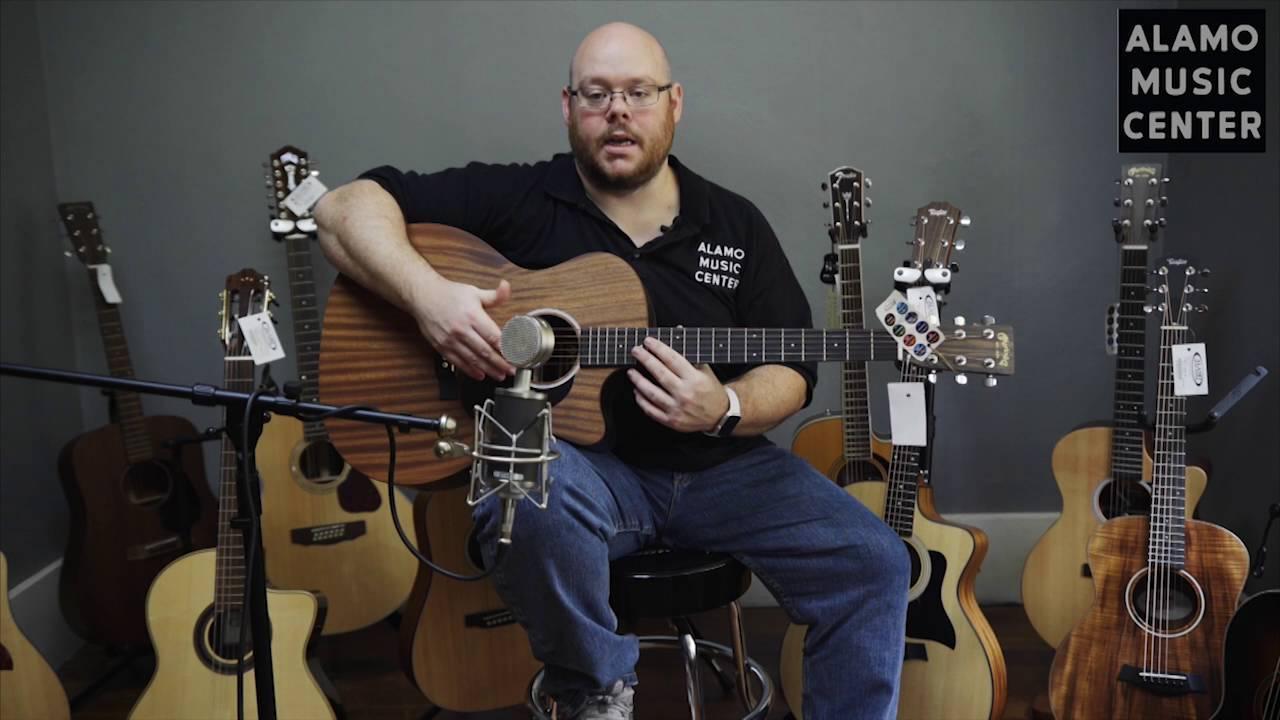 Best Acoustic Guitars: $600 – $1000