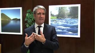 'Invest in Extremadura': Entrevista a Miguel Córdoba