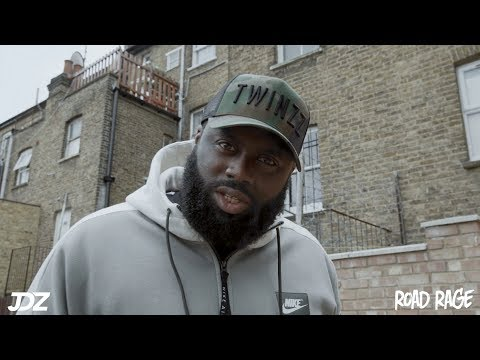 P MONEY | ROAD RAGE 2 @JDZmedia @KingPMoney