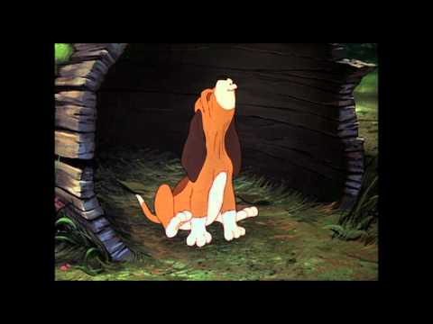The Fox And The Hound & The Fox And The Hound 2 - On Digital HD, Blu-ray And DVD Now