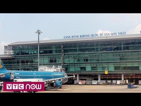 Thủ tướng quyết định phương án mở rộng Tân Sơn Nhất | VTC1 - Thời lượng: 75 giây.