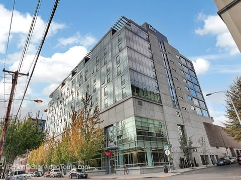 Luxury Penthouse Condo In The Pearl District | Portland, Oregon Real Estate