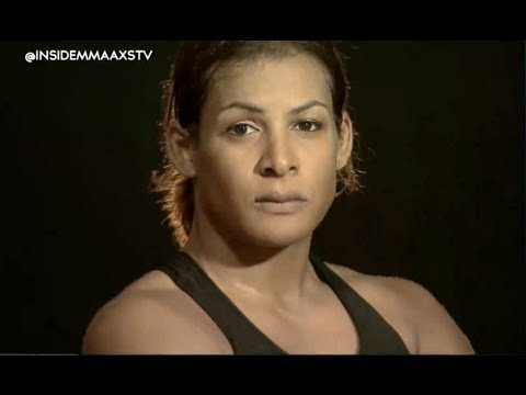 Make: television - Inside MMA's Ron Kruck talks to Fallon Fox as she prepares to make her nationinal television debut vs Allanna Jones at CFA 11. CFA 11 is LIVE on AXS TV Frida...