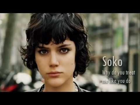 Tekst piosenki Soko - Why Do You Treat Me Like You Do? po polsku