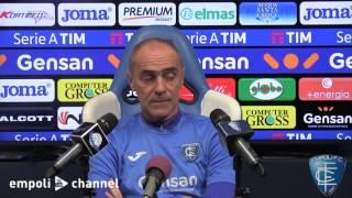 Preview video Le parole di mister Martusciello alla vigilia di Atalanta-Empoli<div></div>