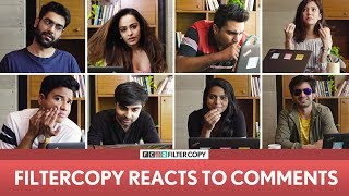 Video FilterCopy | 2 Mn Subscribers Special: We React To Comments | Ft. Dhruv, Ashish Chanchlani, Barkha MP3, 3GP, MP4, WEBM, AVI, FLV Mei 2018