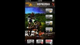 Motocross YouTube video