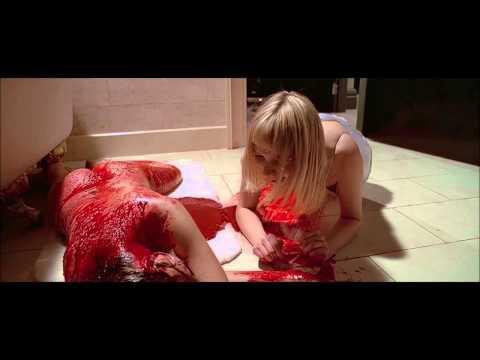 American Psycho - Chainsaw Scene