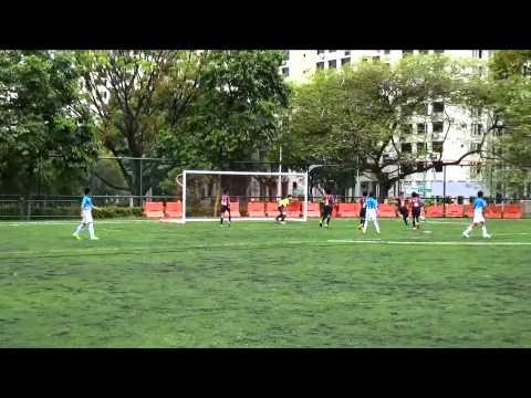 Rivervale Primary School vs Edgefield Primary School (видео)